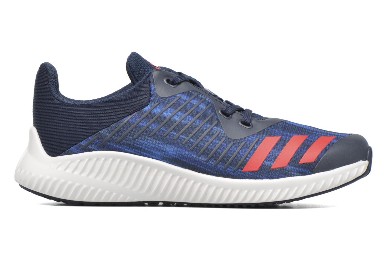Sneakers Adidas Performance Fortarun K Blå se bagfra