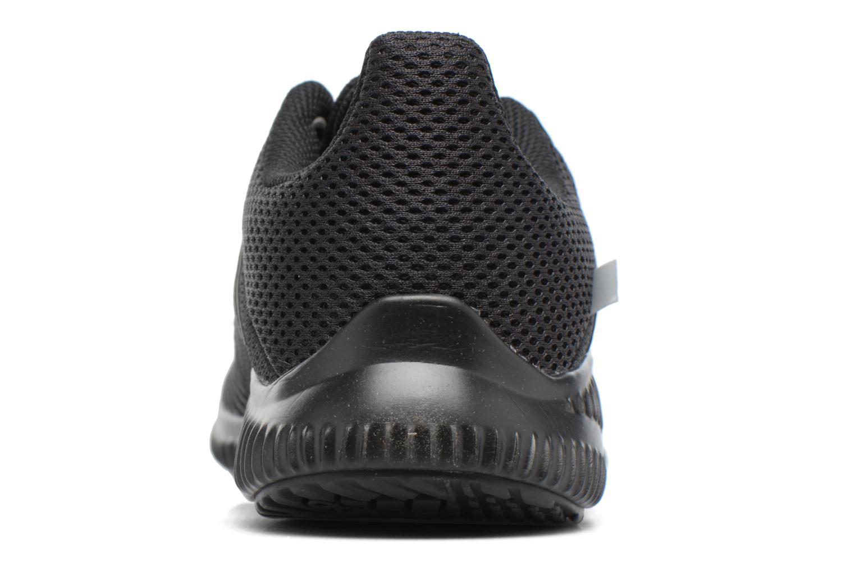 Baskets Adidas Performance Fortarun K Noir vue droite