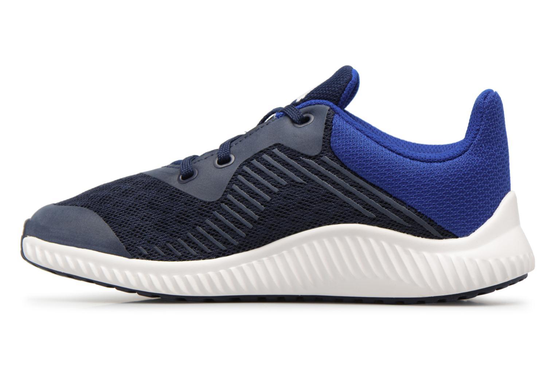 Sneakers Adidas Performance Fortarun K Blå se forfra