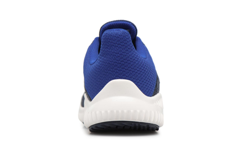 Sneakers Adidas Performance Fortarun K Blå Se fra højre