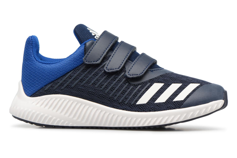 Baskets Adidas Performance Fortarun Cf K Bleu vue derrière