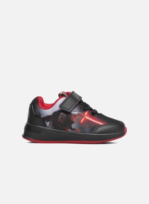 Baskets adidas performance Star Wars El I Noir vue derrière