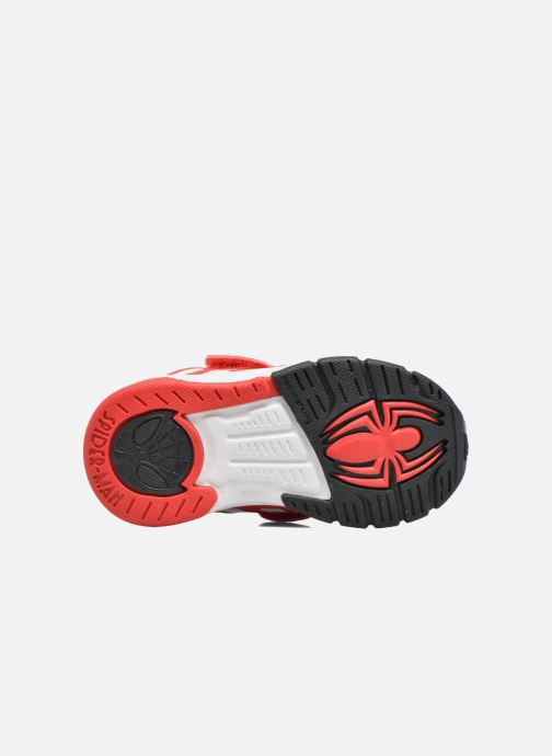 aaaaef69f6f Trainers Adidas Performance Marvel Spider-Man Cf I Red view from above