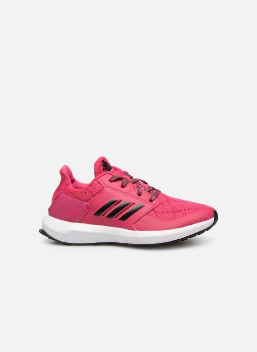 Sneakers adidas performance Rapidarun K Rosa immagine posteriore