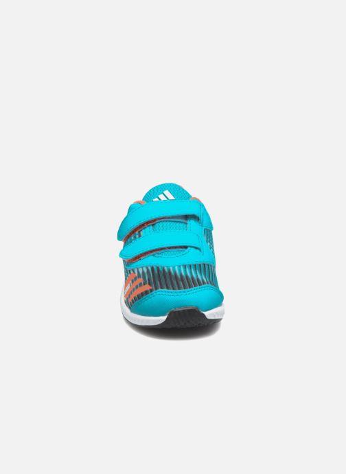 Sneakers adidas performance Fortarun Cf I Blå se skoene på