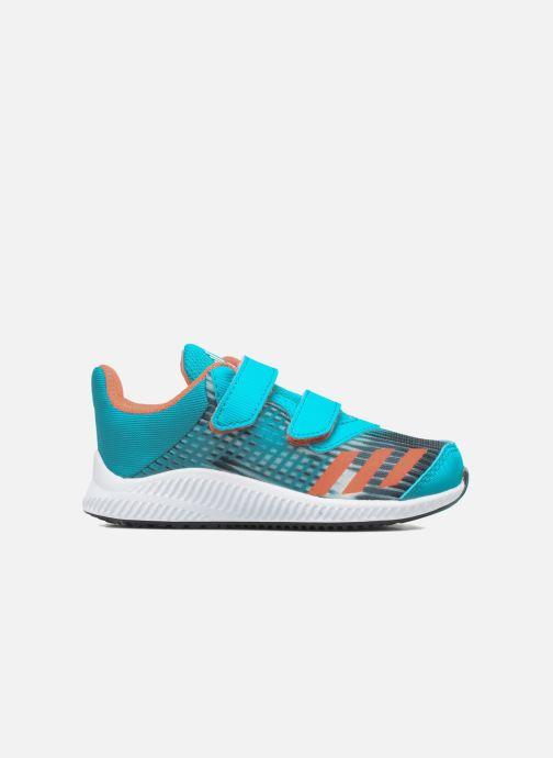Sneakers adidas performance Fortarun Cf I Blå se bagfra