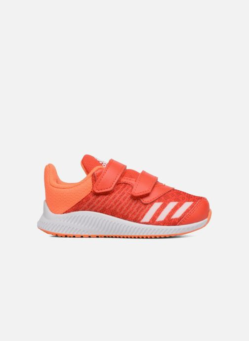 Trainers adidas performance Fortarun Cf I Orange back view