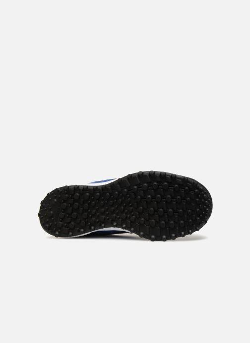 Chaussures de sport adidas performance Rapidaturf Messi K Blanc vue haut