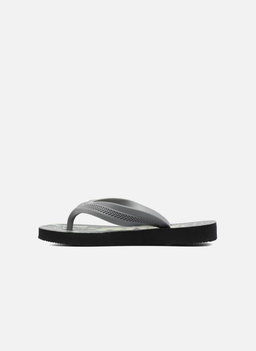 Tongs Havaianas Kids Max Star Wars Noir vue face