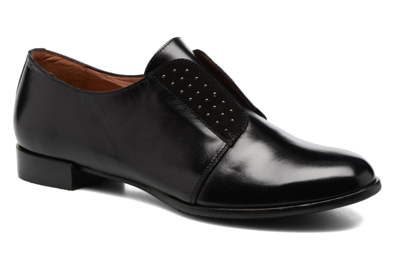 Los últimos zapatos de descuento  para hombres y mujeres  descuento Georgia Rose Tadaa (Negro) - Zapatos con cordones en Más cómodo f55862