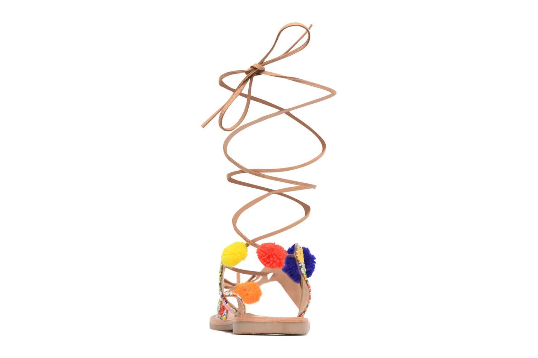 Sandaler Les Tropéziennes par M Belarbi Orea Multi Se fra højre