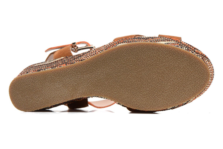 Sandali e scarpe aperte Les Tropéziennes par M Belarbi Gatiela Multicolore immagine dall'alto