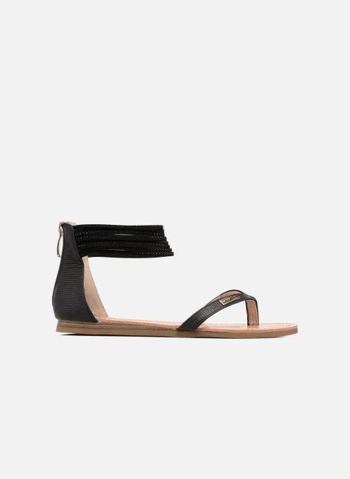 Sandali e scarpe aperte Les Tropéziennes par M Belarbi Ginkgo Nero immagine posteriore