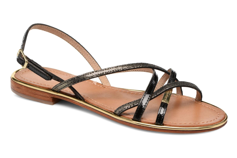 Sandali e scarpe aperte Les Tropéziennes par M Belarbi Belle Nero vedi dettaglio/paio