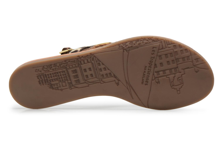 Sandaler Les Tropéziennes par M Belarbi Baraka Guld og bronze se foroven