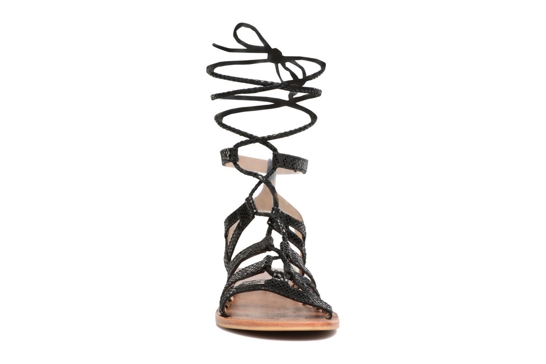 Sandaler Les Tropéziennes par M Belarbi Hercule Sort se skoene på