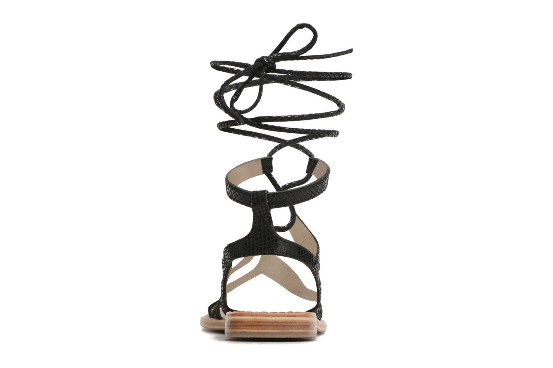 Sandaler Les Tropéziennes par M Belarbi Hercule Sort Se fra højre