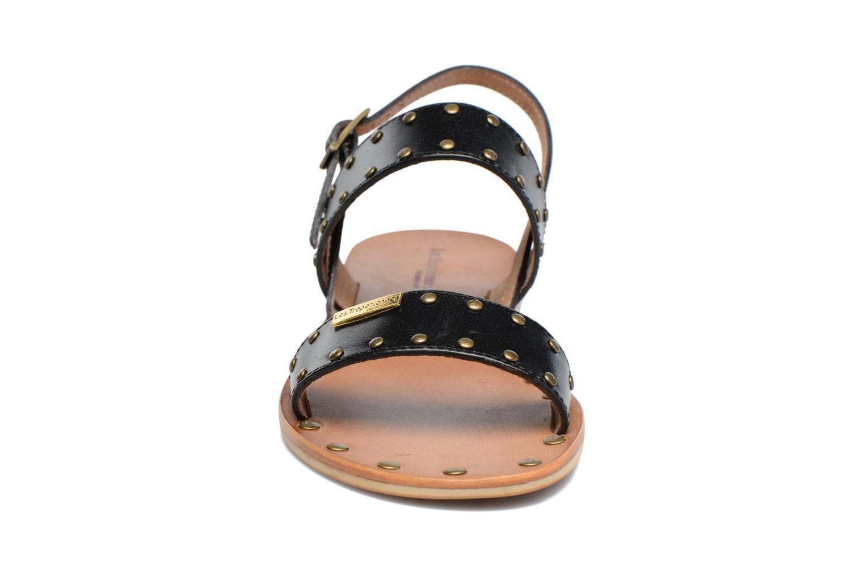 Sandals Les Tropéziennes par M Belarbi Haude Black model view