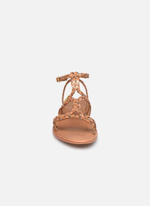 Sandals Les Tropéziennes par M Belarbi Bounty Silver model view