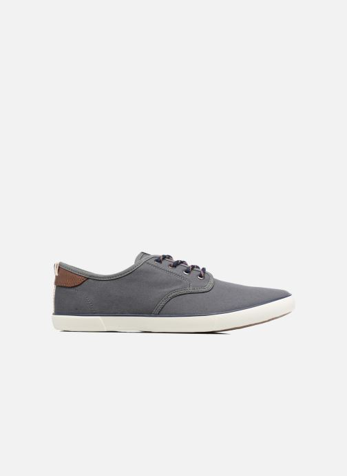 Trainers Jack & Jones JFW Tack Grey back view