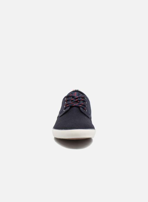Sneaker Jack & Jones JFW Tack blau schuhe getragen