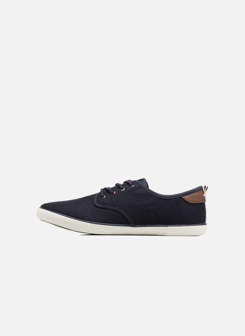 Trainers Jack & Jones JFW Tack Blue front view