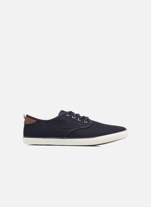 Trainers Jack & Jones JFW Tack Blue back view