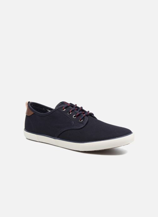 Trainers Jack & Jones JFW Tack Blue detailed view/ Pair view