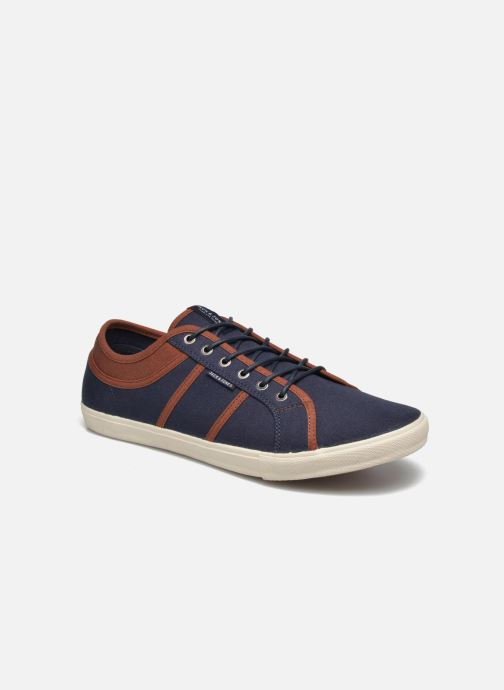 11b0477d88b415 Jack & Jones JFW Ross (Bleu) - Baskets chez Sarenza (286741)