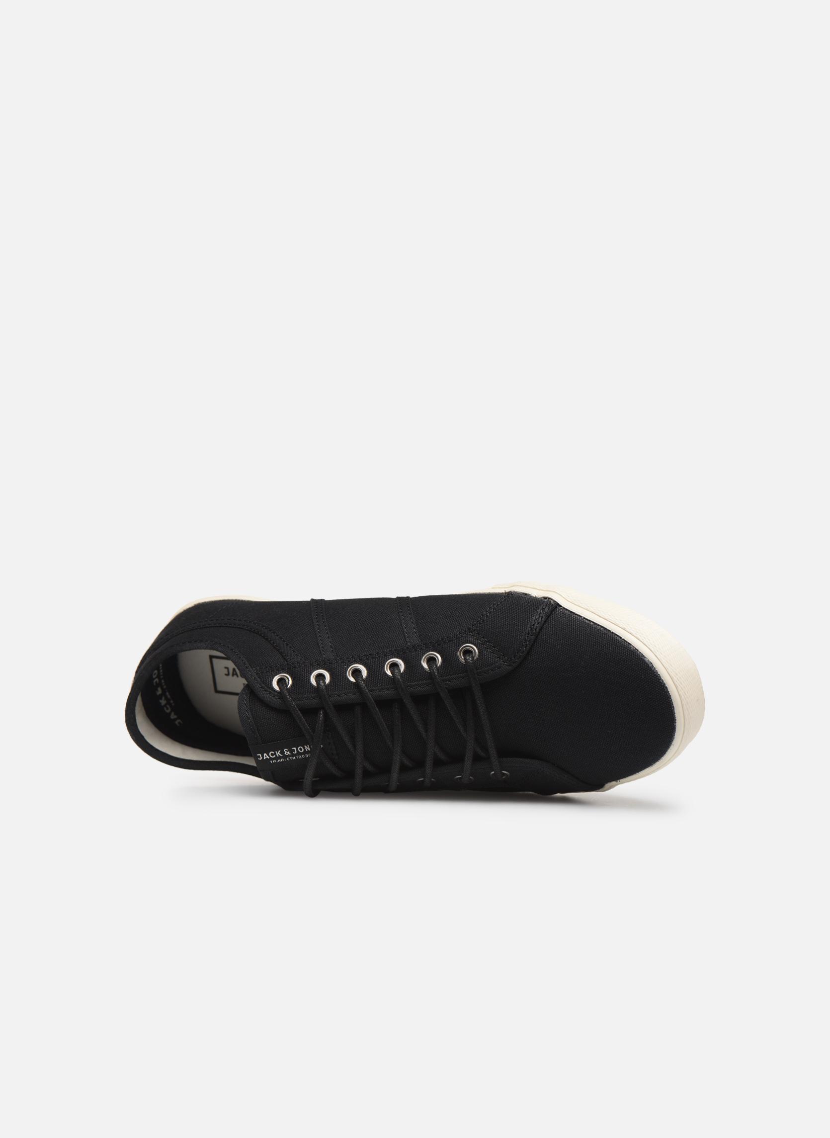 Sneakers Jack & Jones JFW Ross Zwart links
