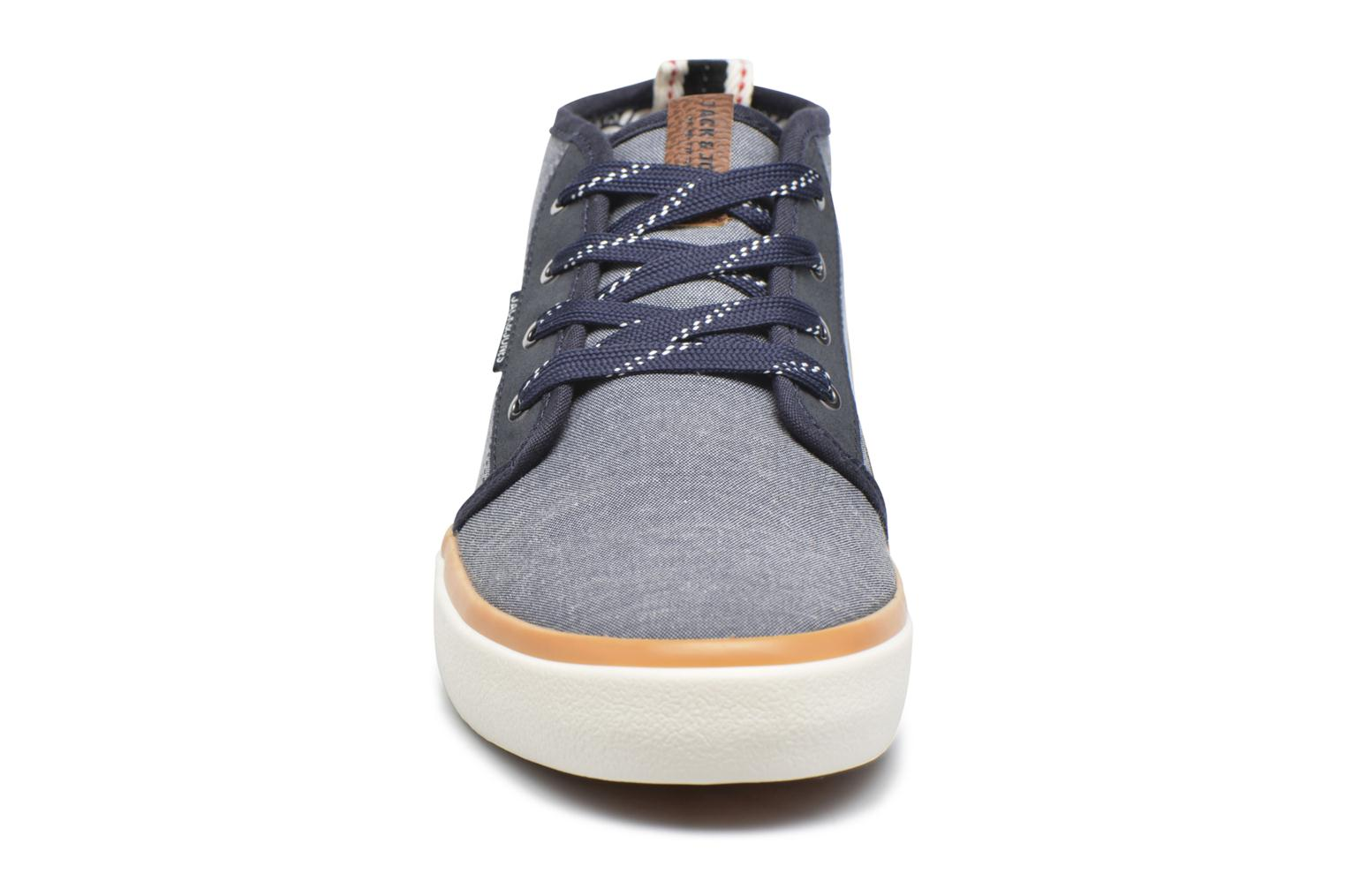 Trainers Jack & Jones JFW Major Blue model view