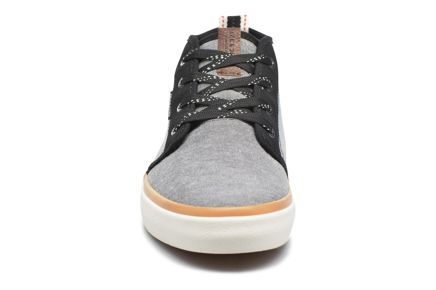 Trainers Jack & Jones JFW Major Grey model view