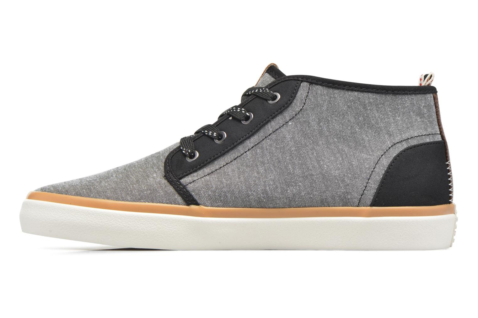 Trainers Jack & Jones JFW Major Grey front view