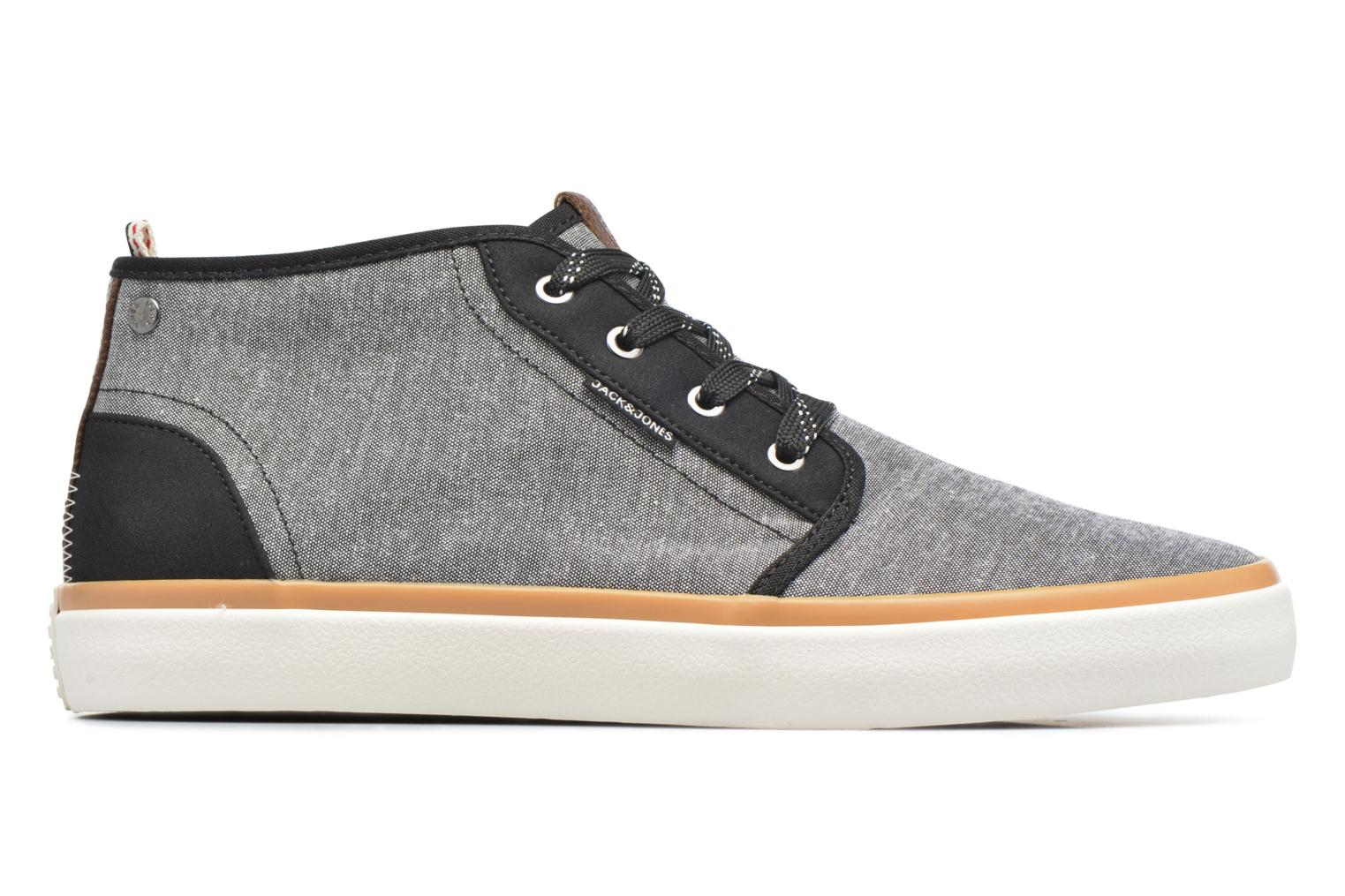 Trainers Jack & Jones JFW Major Grey back view