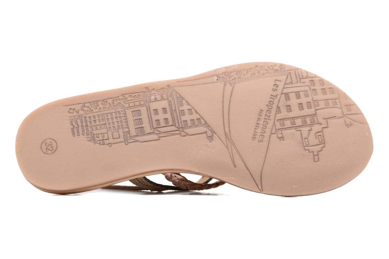 Sandaler Les Tropéziennes par M Belarbi Baraka E Guld og bronze se foroven