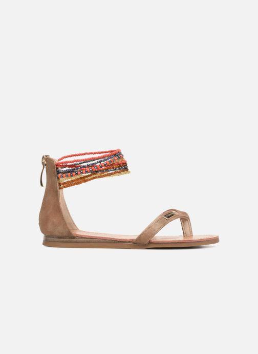Sandali e scarpe aperte Les Tropéziennes par M Belarbi Ginkgo E Beige immagine posteriore