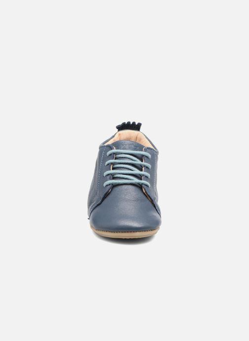Pantoffels Easy Peasy Igo Blauw model