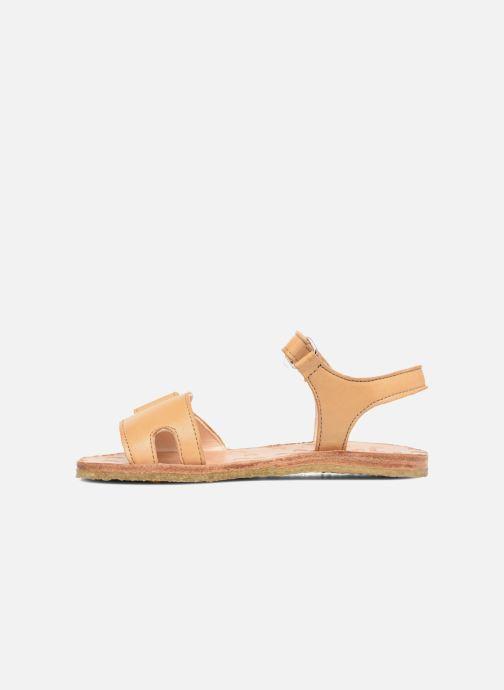 Sandalen Easy Peasy Dada Beige voorkant