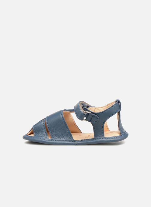 Sandalen Easy Peasy Nonno blau ansicht von vorne