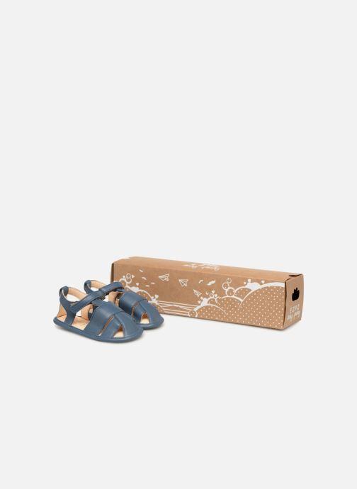 Sandalen Easy Peasy Nonno blau detaillierte ansicht/modell