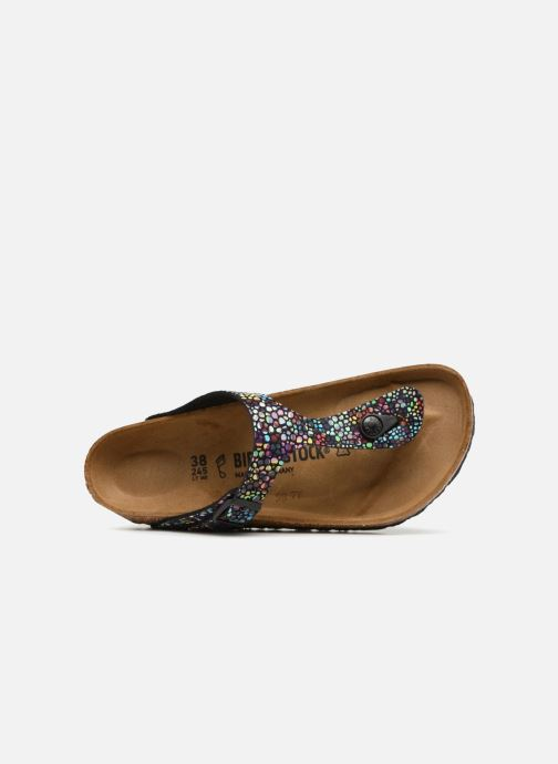 Wedges Birkenstock Gizeh Microfibre W Multicolor links