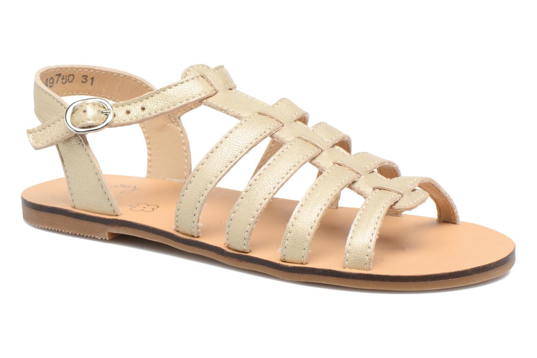 4b54eee5e6dd Little Mary Byblos (Bronze och Guld) - Sandaler på Sarenza.se (286837)