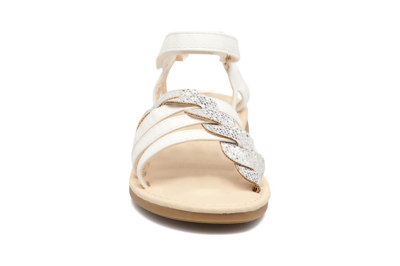 Sandaler NA! Feerie Hvid se skoene på
