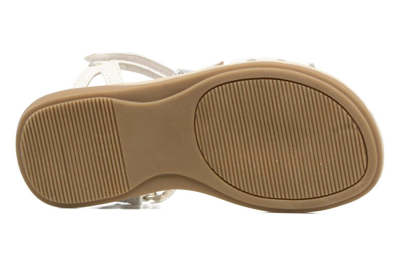 Sandaler NA! Feerie Hvid se foroven