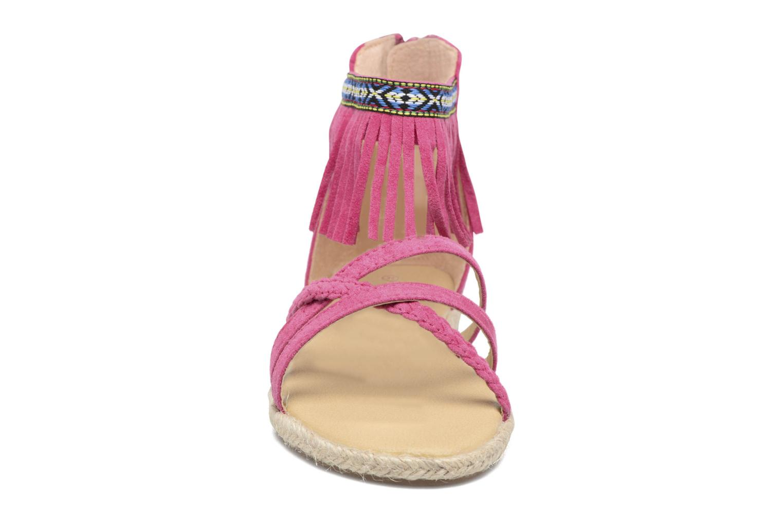 Sandalen NA! Rash Roze model