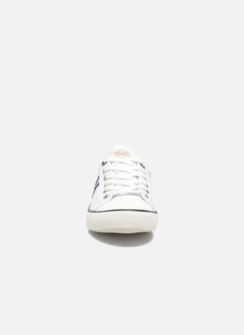Sneakers Pepe jeans Serthi Basic Wit model
