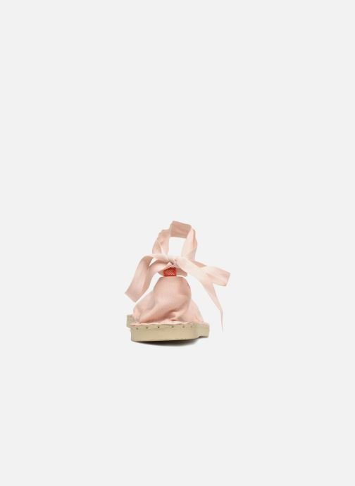 Espadrilles Havaianas Origine Slim Pink view from the right