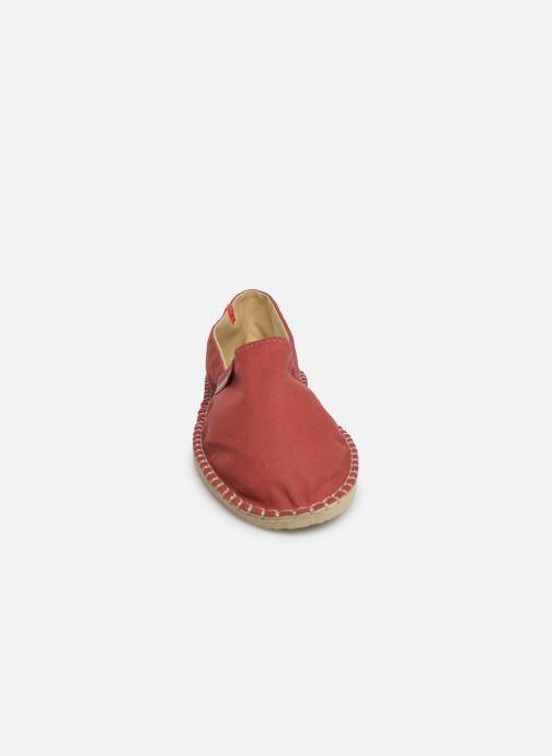 Espadrillos Havaianas Origine III Rød se skoene på