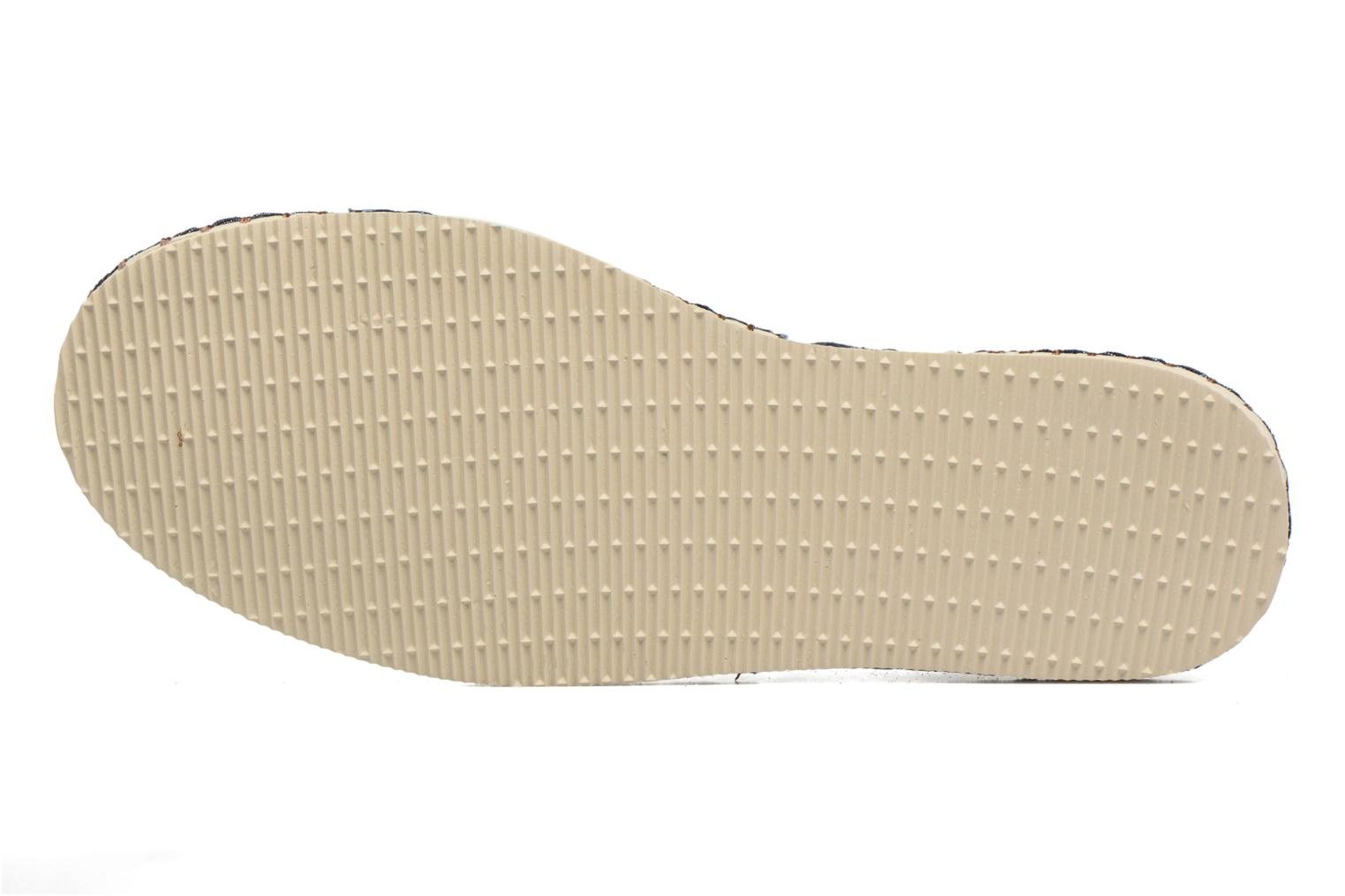 Espadrilles Havaianas Origine Relax III Blue view from above