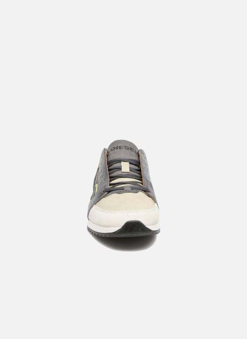Sneakers Diesel S-Fleett Grå bild av skorna på